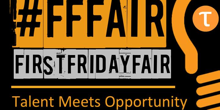 #Business #Data #Tech Virtual JobExpo / Career #FirstFridayFair Vancouver