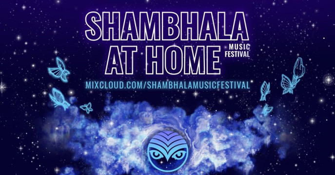 Shambhala At Home Series