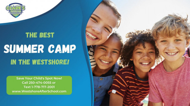 SUMMER CAMP 2021 REGISTRATION OFFICIALLY BEGINS FEB 1st 2021