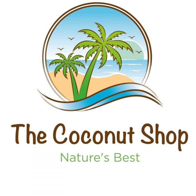 The Coconut Shop
