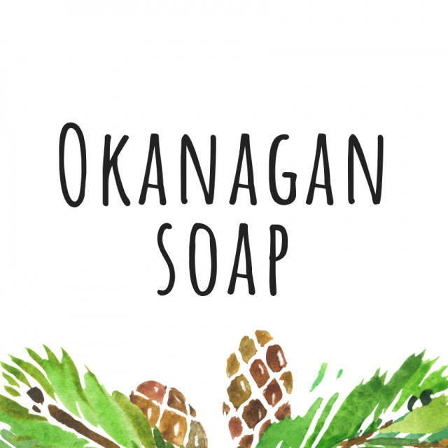 Okanagan Soap