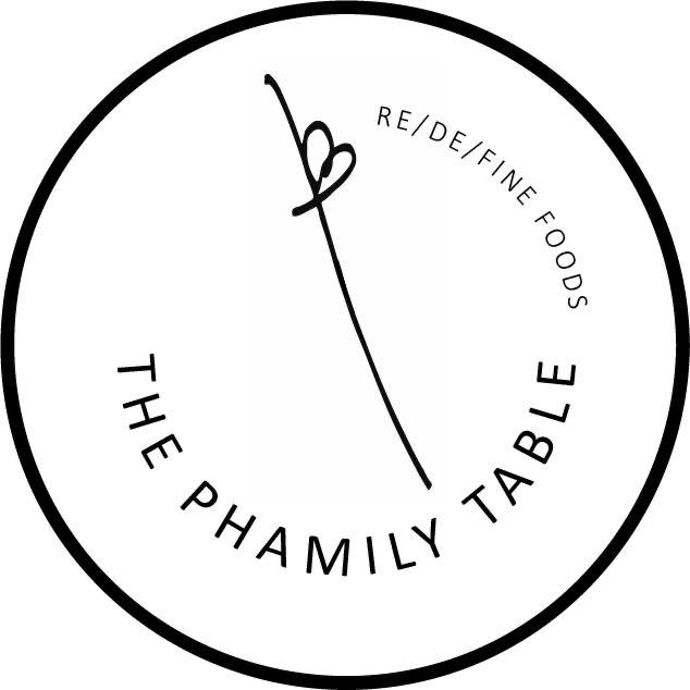 The Phamily Table
