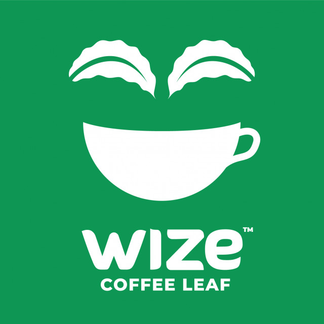 Wize Coffee Leaf
